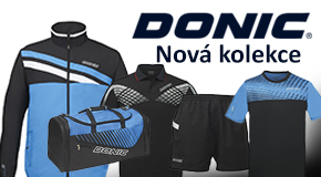 donic new collection